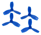 "Blade - 2"" FPV Propellers: Torrent 110 FPV - Blue (BLH04009BL)"