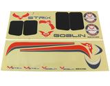STRIX Goblin - High Performance FPV Plank - KIT