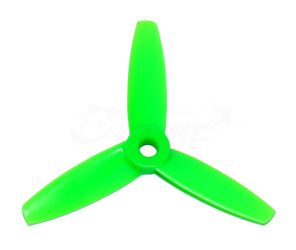 Gemfan PC 3 Blade - 3035 - Green (2CW, 2CCW)