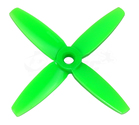 Gemfan PC 4 Blade - 3035 - Green (2CW, 2CCW)