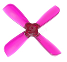 Gemfan PC 4 Blade - 2035 - Purple (2CW, 2CCW)