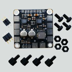 BrainFPV Mini Power Board V2 (mPB)