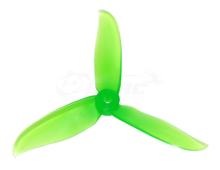 Dalprop Cyclone Series T5046C FPV Propeller Crystal Green