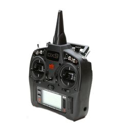 DX9 Black Edition Transmitter Only MD2 (SPMR9910)