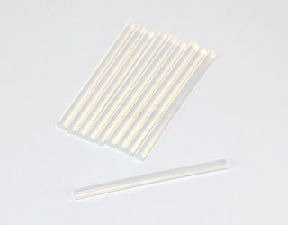 RMRC Hot Glue Sticks - Clear (10pcs)