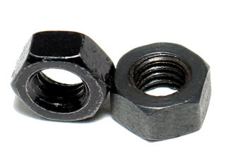 Tiger Motor - M5 CCW Short Prop Adapter Nut - For Carbon Props