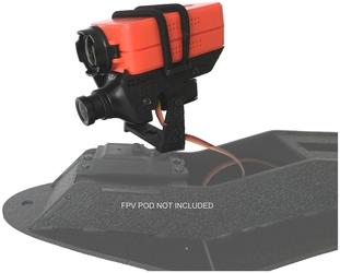CXN - RunCam FPV + RunCam HD2 Pan & Tilt