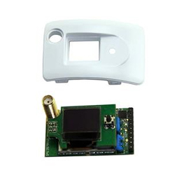 FatShark 32ch 5.8 GHz OLED Receiver Module