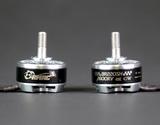 RMRC Silver Line - BR2205H 2600kv - CCW Thread/CW Rotation