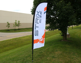 Team STRIX Racing Flag Kit