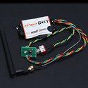 FrSky DHT - DIY Telemetry Module