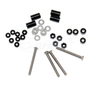 TrueBlood - Dampening Flight Controller Stack Kit 30mm Hard