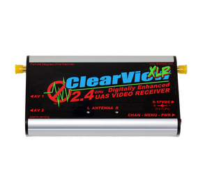 2.4 clearview