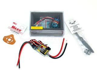 HBC3514-2900/Phoenix LT100 ESC/APC 6x5.5e Combo (Fun Jet Ultra)
