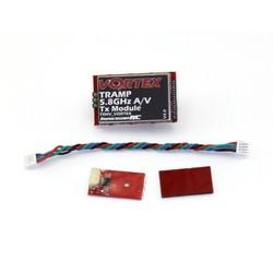 Tramp module
