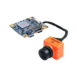 RunCam SPLIT-W/O-WIFI - Orange - NTSC