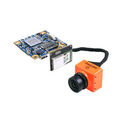 RunCam SPLIT- WIFI - Orange - NTSC