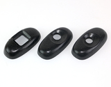 RMRC Recruit - Replacement Nose Piece Kit (3pcs)