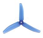 DAL Prop - Tri Blade 5040 V2 (2CW,2CCW) - Crystal Blue