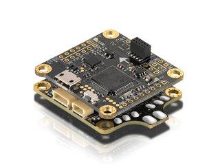 HobbyWing - Xrotor F4 Flight Controller + 4in1 40A ESC Combo