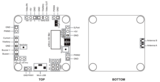 FrSky - F4 FC Built-in XS Receiver +OSD