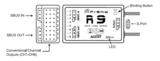 FrSky - R9 Receiver