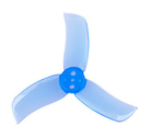 Gemfan Hulkie Durable 3 Blade (3 Hole) - 2040 Blue