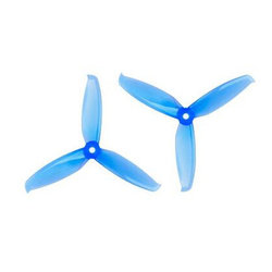 Gemfan WinDancer Durable 3 Blade 5042 - Blue