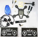 RotorX - Atom V3 Pro DIY KIT w/o Power Cube