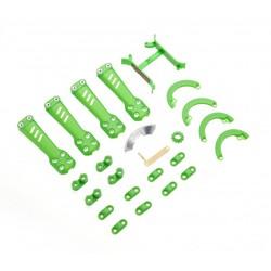 Vortex 230 Mojo - Pimp Kit 1 Green