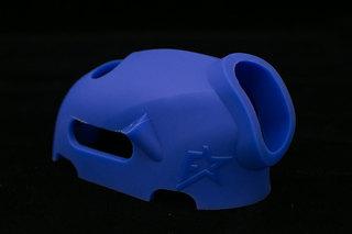 Blue tokio