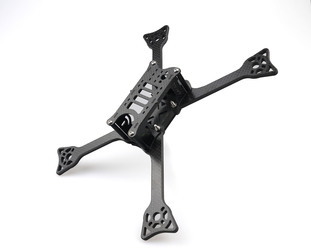 OWL RC - DSX-5 Frame