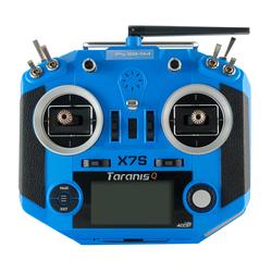 FrSky Taranis Q X7S BLUE with R9M Module