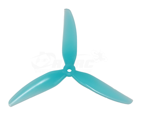 HQ Durable Prop 6X3X3V1S  Light Blue - PC