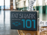 FatShark 101 Drone and Goggles Combo Starter Kit