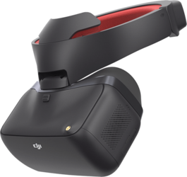 DJI Goggles Racing Edition (NA)
