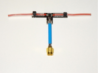 Drangonlink - 1.3 GHZ VTX Antenna - 4 CM Semi Rigid Extension