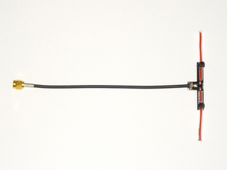 Dragon Link 1.3 GHZ VTX Antenna with 15cm Flexible Extension