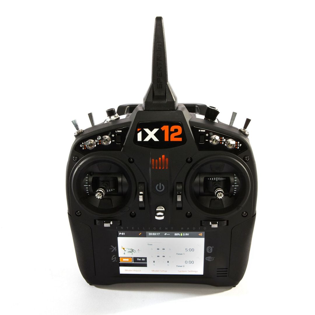 Spektrum iX12 DSMX 12 Channel