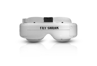 FatShark - HD3 Core Video Glasses