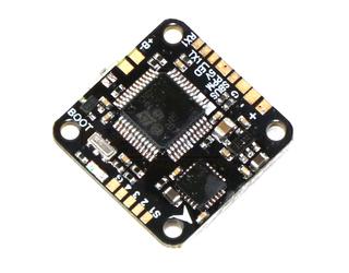 Tiny OMNIBUS F3 with OSD - 2-3s