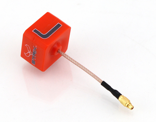 STRIX Hoot-L 5.8GHz LHCP Antenna - MMCX (1PC)