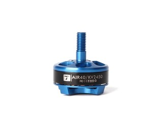 Tiger Motor - Air40 Blue - 2450KV