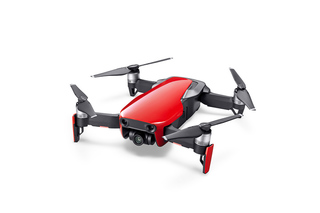 Mavic air red 1