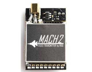 RDQ Mach 2