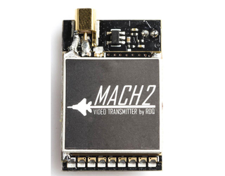 RDQ - Mach 2 5.8 GHz Video Transmitter - MMCX