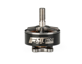 Tiger Motor - F60 Pro II Grey - 2500KV (1pc)