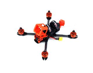 STRIX Screech Pro Build PNP - Orange