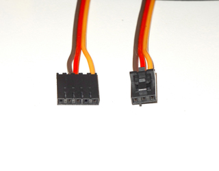 Dragon Link RF Module Cable