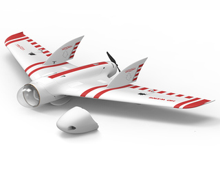 Sonic Modell - HD Wing - PNP